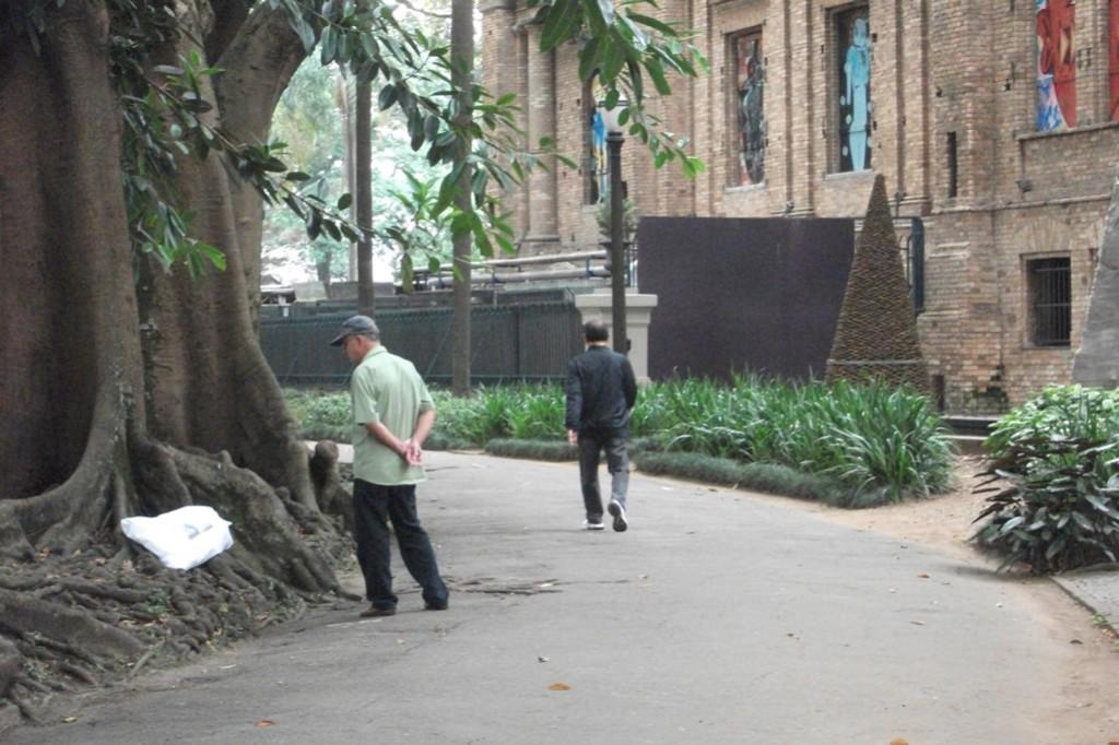 4/10 - Pinacoteca de Sao Paulo Praça da Luz, 2 Luz São Paulo, SP 01120-010