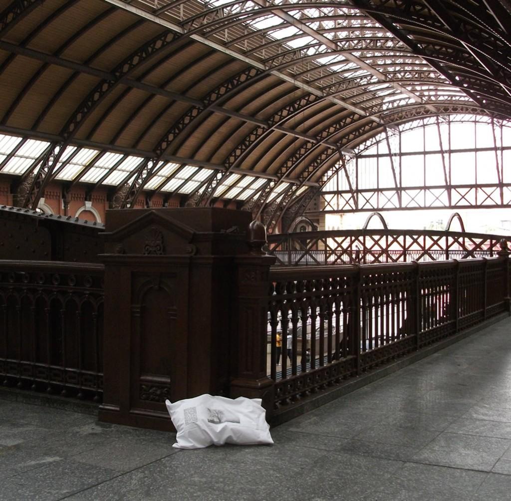 5/10 - Estação da Luz Praça da Luz, 1 Luz São Paulo, SP 01120-010